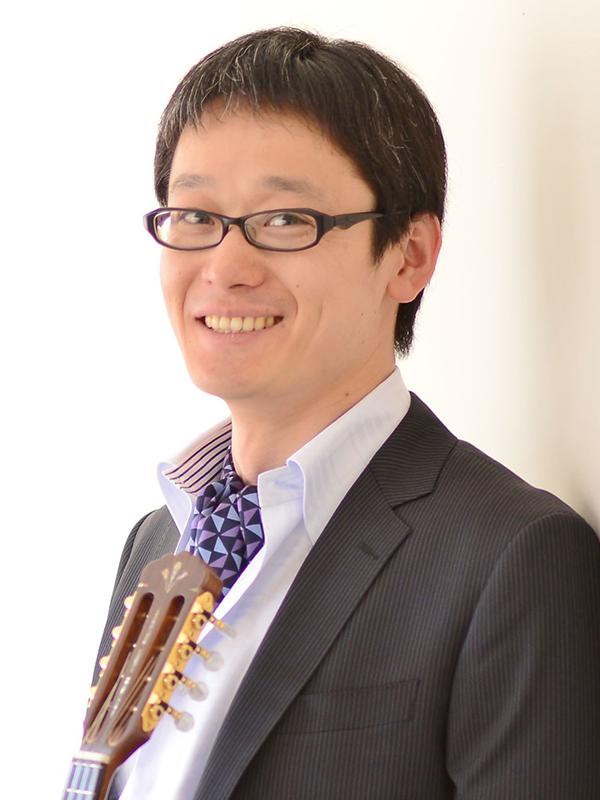 柴田高明氏のプロフィール写真