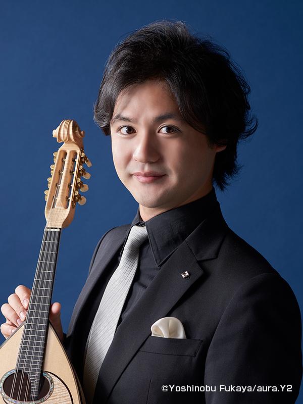 堀雅貴氏のプロフィール写真