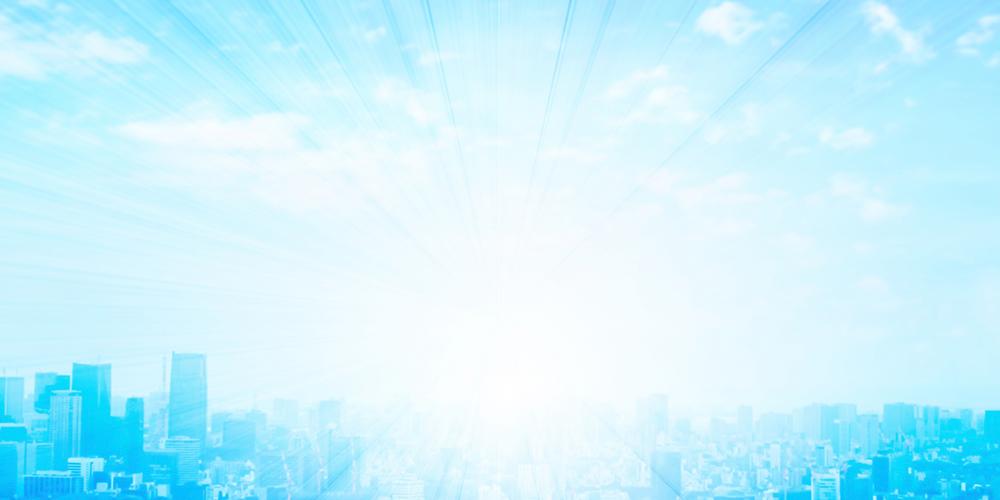 新たな幕開けのイメージ写真