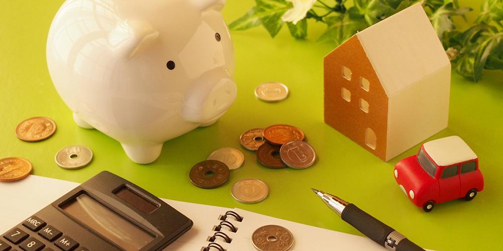 予算のイメージ写真