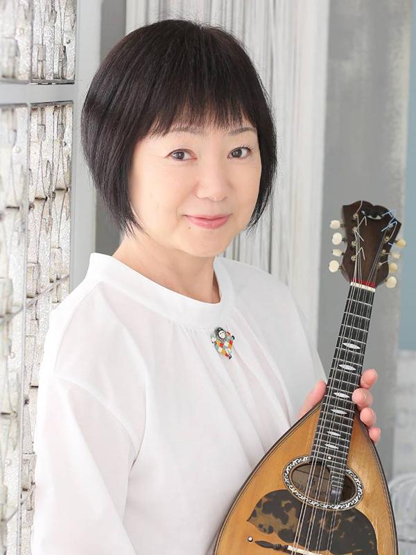 中野薫講師のプロフィール写真