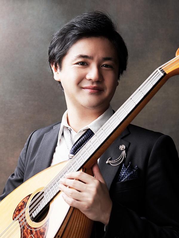 堀雅貴講師のプロフィール写真
